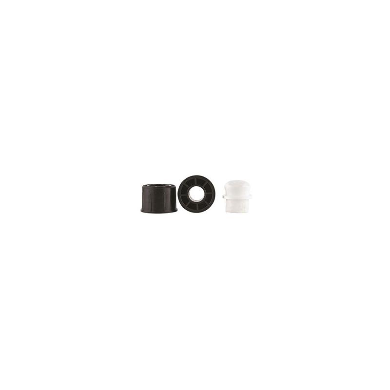 Πλαστικός αντάπτορας Φ55/33 για κύλινδρο τέντας Φ55