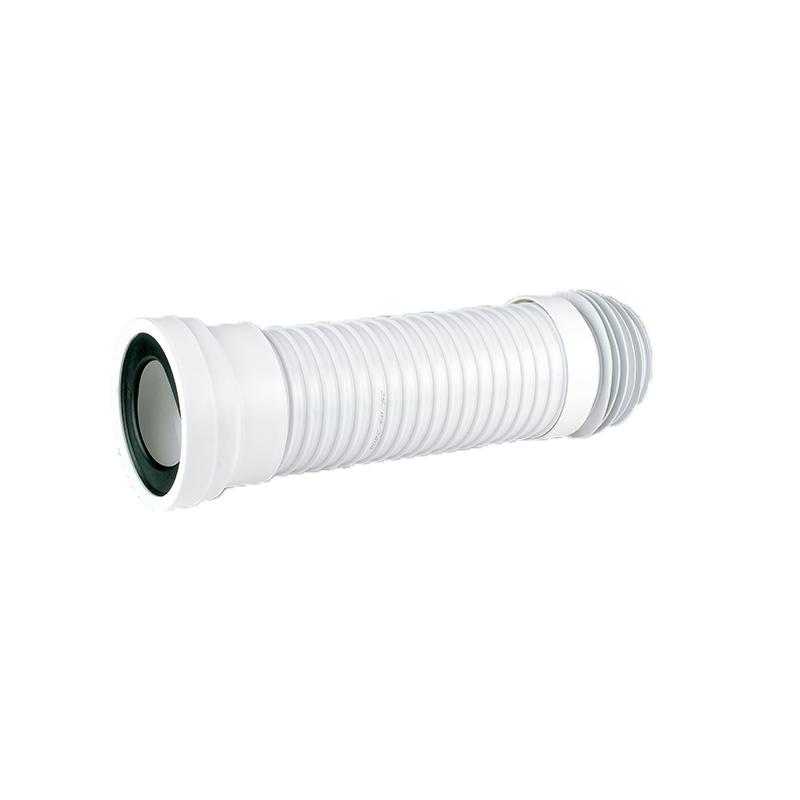 Σπιράλ σύνδεση λεκάνης (200mm x 360mm)