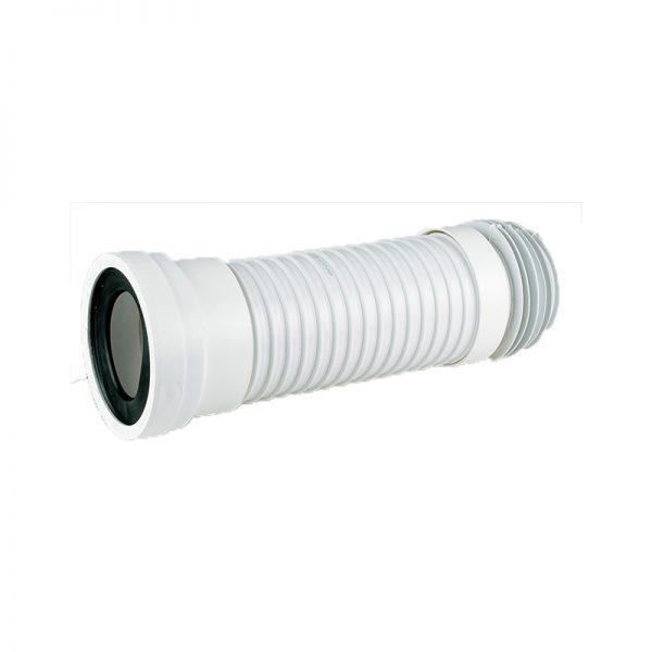 Σπιράλ σύνδεση λεκάνης (320mm x 540mm).