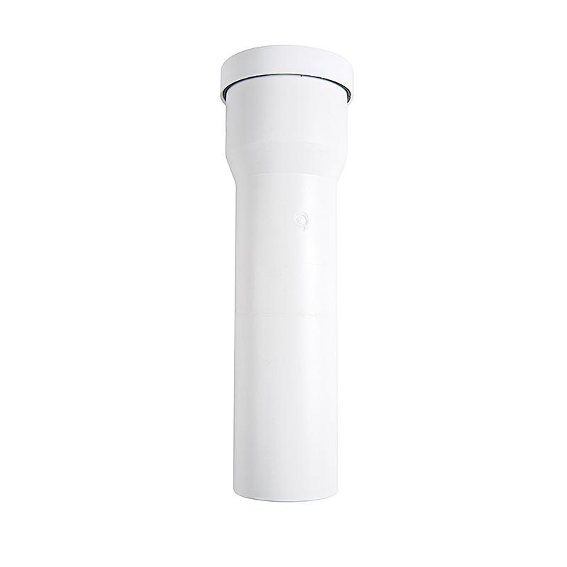 Σωλήνας ίσιος PVCαποχέτευσης 430mmXΦ100