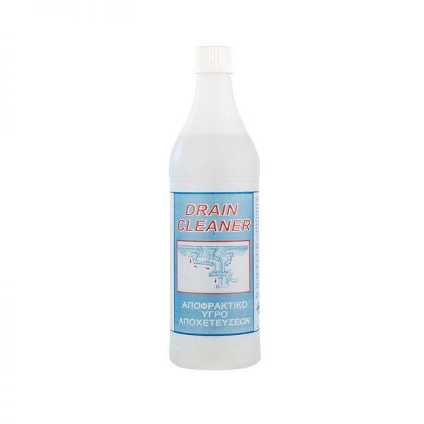 Αποφρακτικό υγρό Drain Cleaner 1lt.